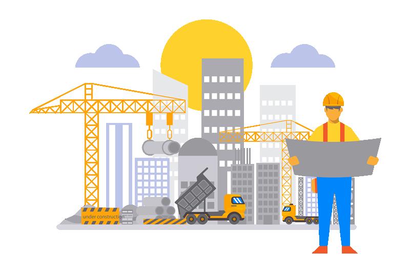 Singapore Construction Services